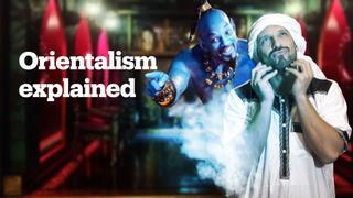 Orientalism explained