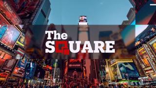 The Square: Ramadan in America