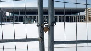 Berlin airport eight years behind schedule | Money Talks