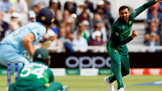 BEYOND THE GAME AT THE CRICKET WORLD CUP
