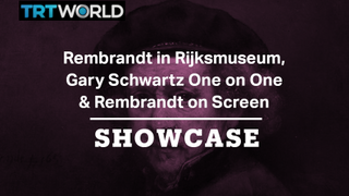 All the Rembrandts' in Rijksmuseum & Rembrandt on Screen   Showcase Special