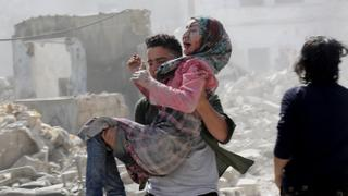 Idlib Under Assault | Picture This