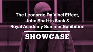 Shaft is Back, Royal Academy Summer Exhibition & Leonardo Da Vinci Effect | Full Episode | Showcase