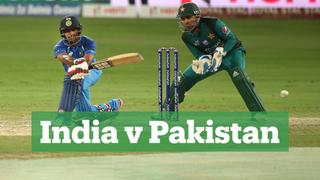 The India-Pakistan Cricket Rivalry | Beyond The Game Special