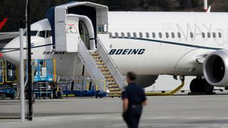 Boeing CEO admits mistakes made in 737 MAX design   Money Talks