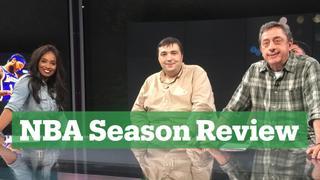 NBA Season Review with Murat Murathanoglu and Kaan Kural