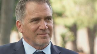 One on One Express: Interview with activist and author Miko Peled