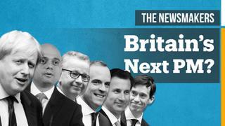 Can Britain's Next Prime Minister Deliver Brexit?
