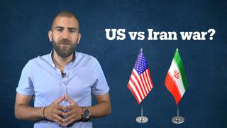 Will shadow wars in the Gulf of Oman embroil Iran and the US in an actual war?