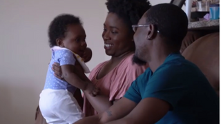 The Square: Maternal Health in America