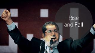 Mohamed Morsi's Treatment in Jail