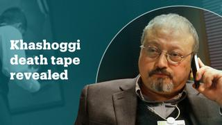 Gruesome details of Khashoggi's killing revealed by UN investigator
