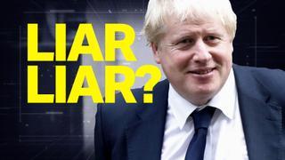 CHARM OFFENSIVE: How Boris Johnson has risen to the top of UK politics