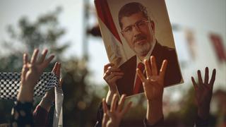 Morsi's Legacy