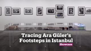 Two Archives, One Selection: Tracing Ara Guler's Footsteps in Istanbul | Photography | Showcase