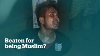 Muslim man in India tortured to death by suspected Hindu vigilantes