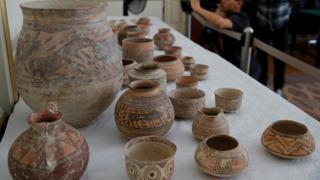 Islamabad tea stall brings back ancient custom   Money Talks