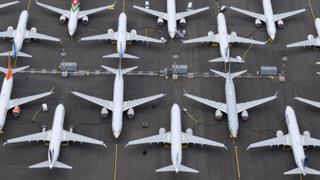 Boeing sees 37% drop in first half deliveries | Money Talks