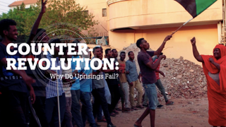 COUNTER-REVOLUTION: Why do uprisings fail?