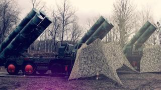 US-Turkey S-400 Row
