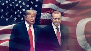 US and Turkey: Allies at odds