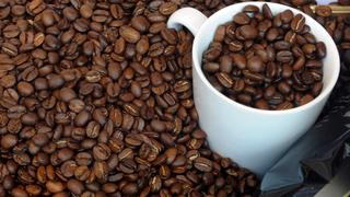 Ukrainian firm makes biodegradable glasses from coffee waste | Money Talks