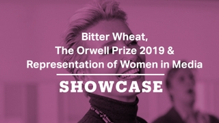 Representation of Women Over 40 in Media | The Orwell Prize 2019 | Phantasm