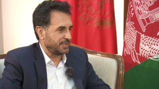 One on One Express: Interview with Afghan Defence Minister Asadullah Khalid