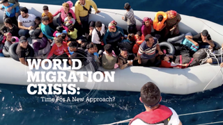 MIGRATION CRISIS: Time for a new approach?