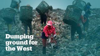 Indonesia returns millions of tonnes of waste to Australia