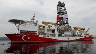 Eastern Mediterranean Tensions