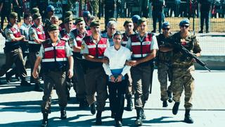 The Aftermath of Turkey's Failed Coup