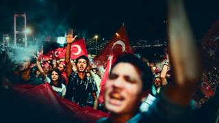Turkey's Failed Coup | FETO Schools