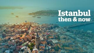 Has Istanbul recovered from past terror attacks and a coup attempt?