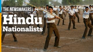 Are Hindu Nationalists Winning in India?