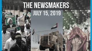 UAE's Yemen Strategy   Nigeria's Shia Movement   Marriage of Conversion