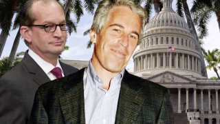 DEAL OF THE CENTURY? How did Epstein get off so lightly last time?