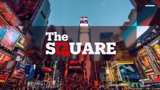 The Square: Trump's immigration struggle