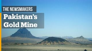 Pakistan's Gold Mine
