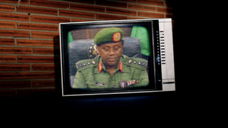 SANI ABACHA – The military leader who stole billions from Nigeria
