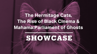 Ibrahim Mahama | The Hermitage Cats | The Rise of Black Cinema