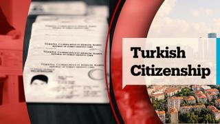 Gaining Turkish Citizenship