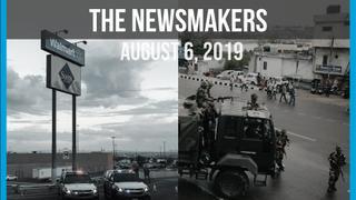 US Mass Shootings | India Scraps Kashmir's Autonomy