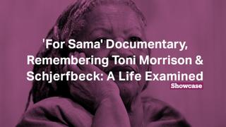 Helene Schjerfbeck | Remembering Toni Morrison | For Sama