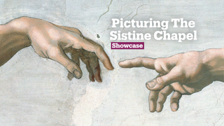 Picturing The Sistine Chapel