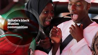 Blackout Eid: Black Muslim identity?