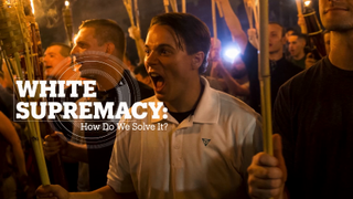 White Supremacy: How do we tackle it?