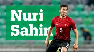 Former Borussia Dortmund and Turkish International Nuri Sahin: Exclusive Interview