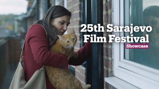 25th Sarajevo Film Festival   Festivals   Showcase