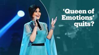 Lebanese superstar Elissa quitting 'mafia-like industry'